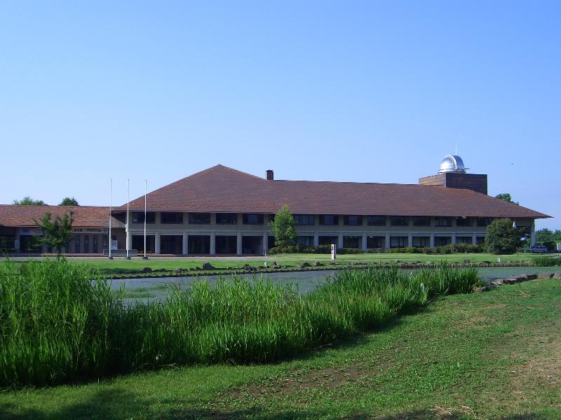 長野市立博物館>
